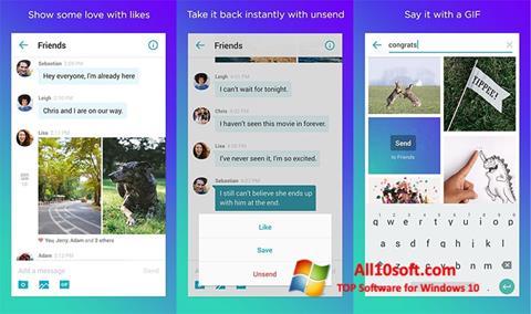 გადმოწერა Yahoo! Messenger Windows 10 (32/64 bit